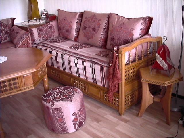 salon marocain moins 1 an ameublement maison trappes