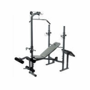banc de musculation domyos 93 kg de poids sports. Black Bedroom Furniture Sets. Home Design Ideas