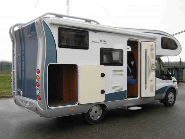 camping car hobby cause divorce caravaning v hicules villebon sur yvette 91140 annonce. Black Bedroom Furniture Sets. Home Design Ideas