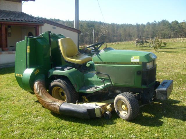 tracteur tondeuse bricolage jardinage maison verteuil d 39 agenais 47260 annonce gratuite. Black Bedroom Furniture Sets. Home Design Ideas