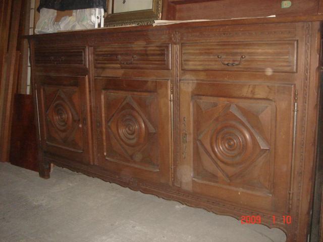 buffet basque ameublement maison antibes 06600 annonce gratuite ameublement. Black Bedroom Furniture Sets. Home Design Ideas