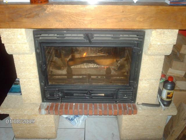 insert bois charbon autres autres calais 62100 annonce gratuite autres. Black Bedroom Furniture Sets. Home Design Ideas