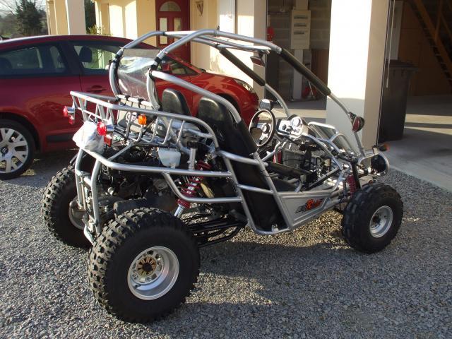 buggy 250 pgo motos v hicules saint aubin le cloud 79450 annonce gratuite motos. Black Bedroom Furniture Sets. Home Design Ideas