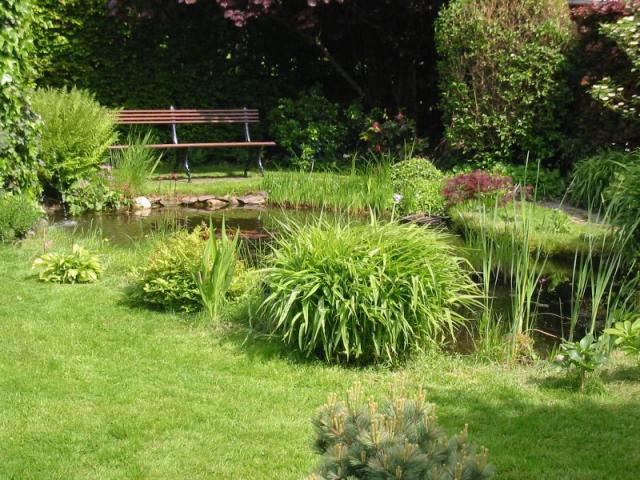 Entretien d espace vert services emploi services for Annonce entretien jardin