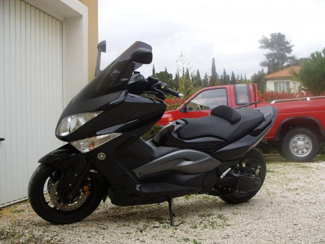 nouveau t max motos v hicules sanary sur mer 83110 annonce gratuite motos. Black Bedroom Furniture Sets. Home Design Ideas