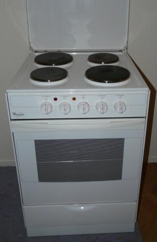 Cuisiniere Electrique Whirlpool Electrom Nager Maison Nantes 44300 Annonce Gratuite