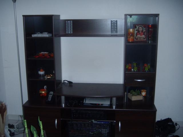 meuble tv couleur chocolat ameublement maison toulouse 31500 annonce gratuite ameublement. Black Bedroom Furniture Sets. Home Design Ideas