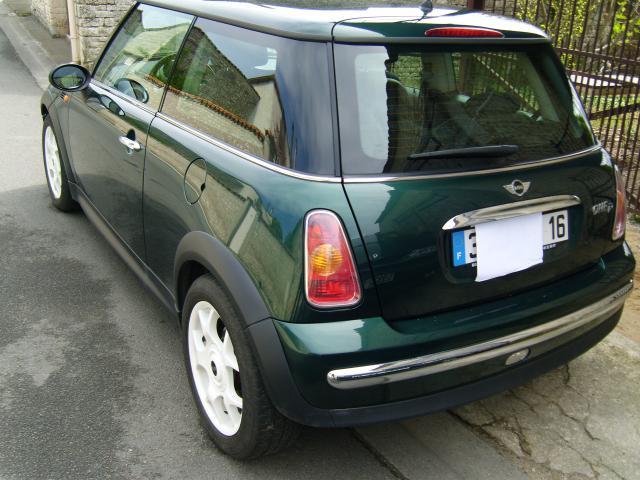 Mini Austin One Diesel Voitures Véhicules Saint Amant De Boixe