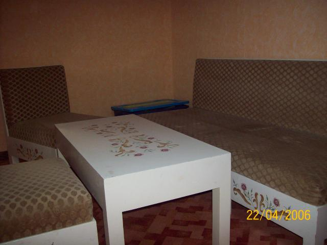 Salon tunisien ameublement maison vaucouleurs 55140 for Salon tunisien