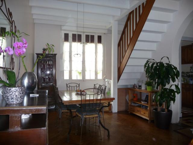 charmante maison ann es 30 ventes immobili res immobilier villenave d 39 ornon 33140 annonce. Black Bedroom Furniture Sets. Home Design Ideas