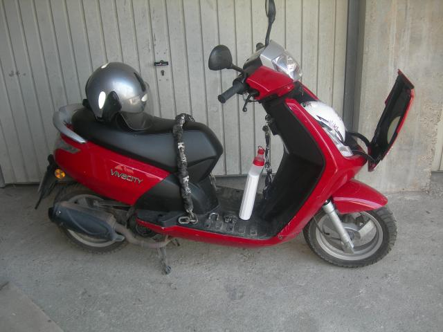 scooter peugeot vivacity 50 cm motos v hicules longperrier 77230 annonce gratuite motos. Black Bedroom Furniture Sets. Home Design Ideas