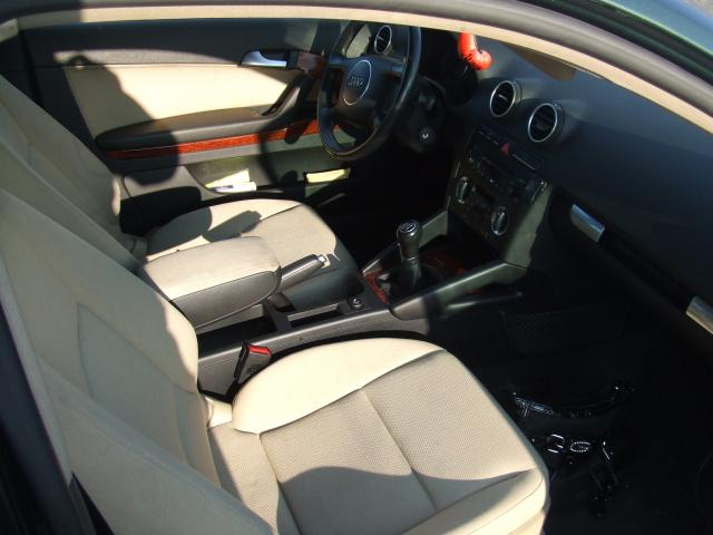 audi a3 2l tdi 140 cv ambition voitures v hicules montargis 45200 annonce gratuite voitures. Black Bedroom Furniture Sets. Home Design Ideas