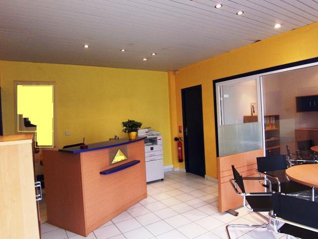 Local commercial a colomiers bureaux commerces - Centre commercial colomiers ...