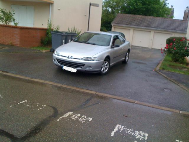 Peugeot 406 coupe phase 2 voitures v hicules montigny for Interieur 406 phase 2