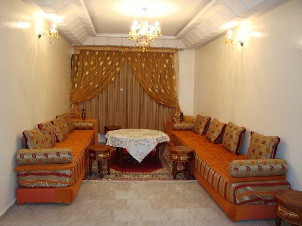 Location appartement meubl f s maroc locations de - Location appartement meuble a casablanca ...