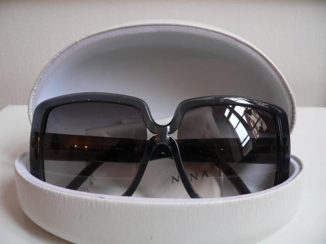 lunettes nina ricci réédition jackie kennedy - neuf, Vêtements ... 6075ba09ad57
