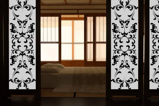 d coration vitres et miroirs d coration maison amb rieu