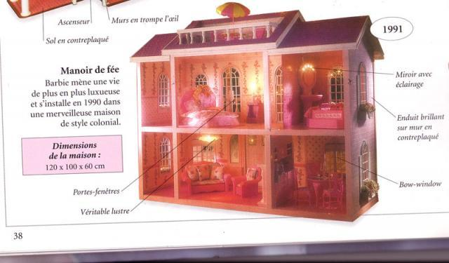 Recherche maison barbie voiture barbie jeux jouets for Acheteur maison du monde