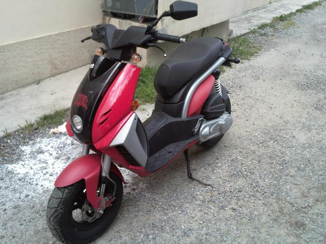 Scooter 50cc Motos Vehicules Toulouse 31500