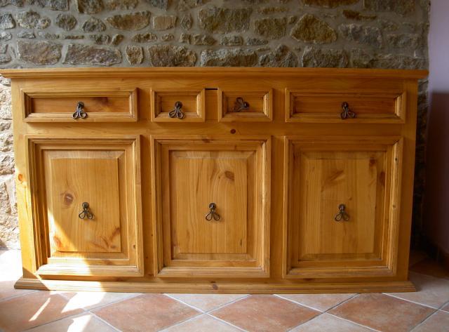 salle manger ameublement maison saint domineuc 35190 annonce gratuite ameublement. Black Bedroom Furniture Sets. Home Design Ideas