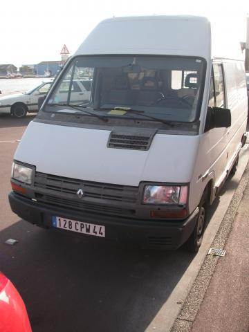 Renault trafic t1400 900kg utilitaires v hicules saint nazaire 44600 annonce gratuite - Garage renault saint nazaire 44600 ...