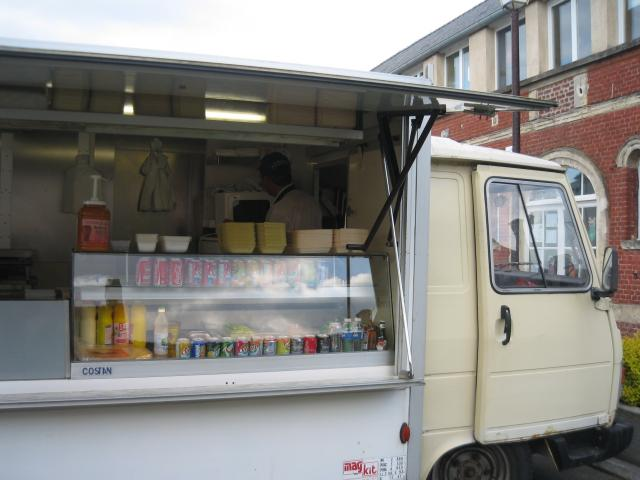 camion kebab occasion utilitaires v hicules laon 02000. Black Bedroom Furniture Sets. Home Design Ideas