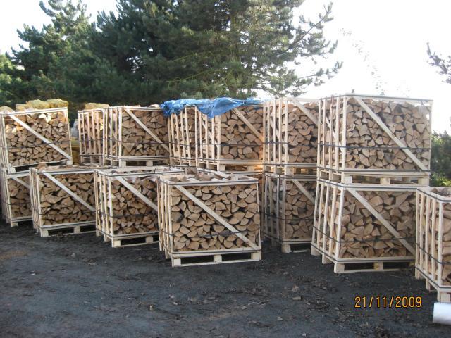 Bois de chauffage d j rang buches st re filets lille et alentours bricolage jardinage - Prix d un stere de bois ...