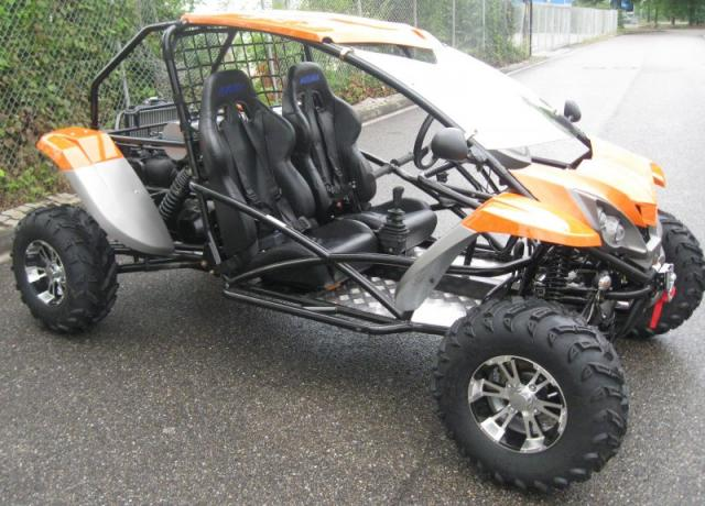 buggy 600cc efi luck 4x4 cee motos v hicules espagne 98 annonce gratuite motos. Black Bedroom Furniture Sets. Home Design Ideas