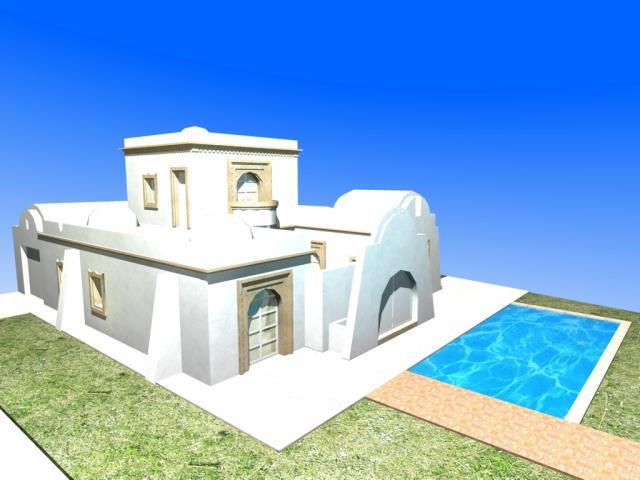 Infos agence immobili re djerba tunisie ventes for Annonce vente immobiliere