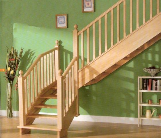 rambarde d escalier d coration maison espagne 98. Black Bedroom Furniture Sets. Home Design Ideas