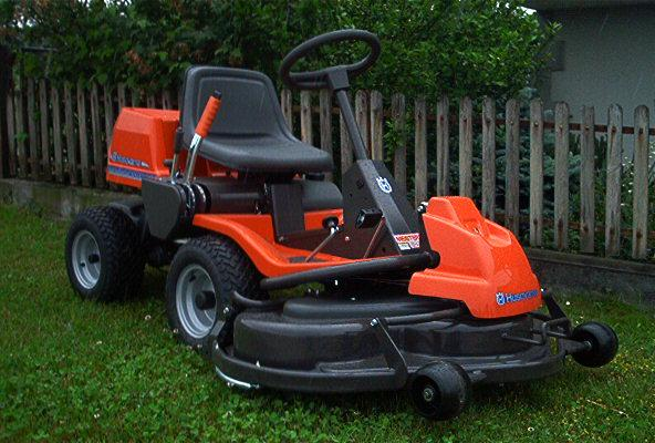 Vends des tondeuses tracteurs husqvarna d 39 origine neuve voitures v hicules bujaleuf 87460 - Tracteur tondeuse husqvarna ...