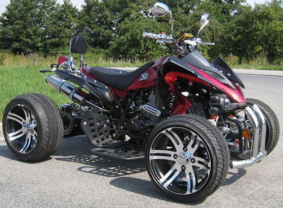 quad 250cc speedslide motos v hicules biriatou. Black Bedroom Furniture Sets. Home Design Ideas