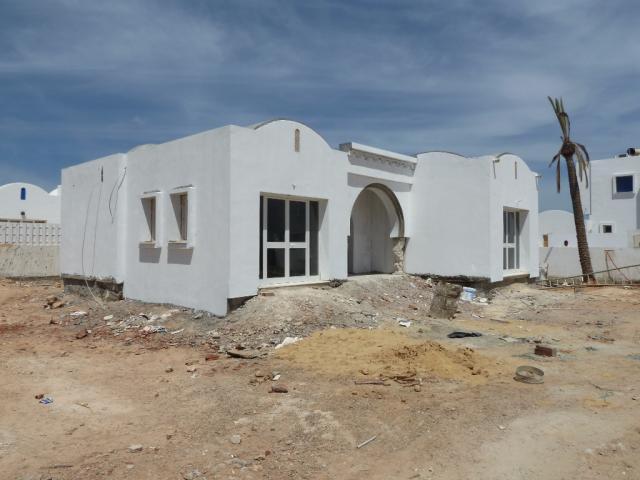 Maison a vendre villa en r sidence sur djerba tunisie for Annonce maison tunisie