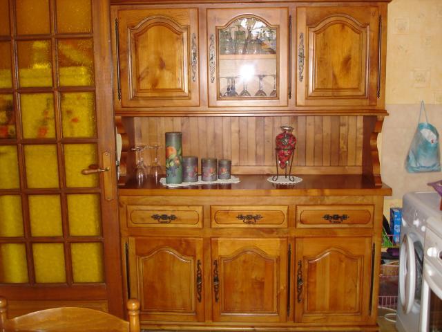 Buffet de cuisine ameublement maison tours 37200 for Ameublement tours