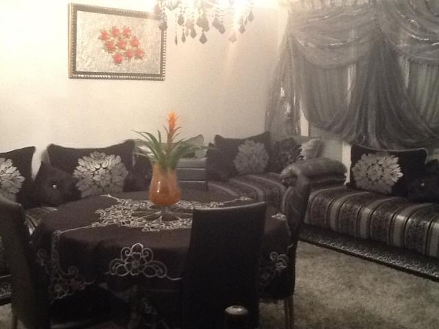 salon marocain, Ameublement, Maison, Savigny-le-Temple (77176 ...