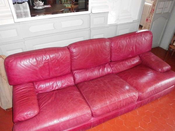 Canap fauteuil marsala ligne roset togo design ameublement maison aroffe - Fauteuil ligne roset togo ...